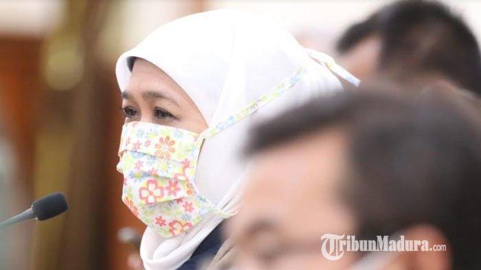 Pemprov Jatim Siapkan Rp 995,04 Miliar untuk Jaring Pengaman Sosial Hadapi Covid-19