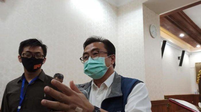Update Corona di Jatim, Kasus Positif Covid-19 Tembus 7.096, Surabaya Masih Penyumbang Tertinggi
