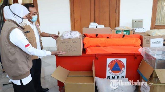 Presiden Jokowi Perintahkan Tim Gugus Tugas Covid-19 Pusat Bantu Penanganan Corona di Jawa Timur