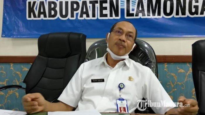 Kabar Baik, 2 Pasien Positif Corona di Kabupaten Lamongan Dinyatakan Sembuh