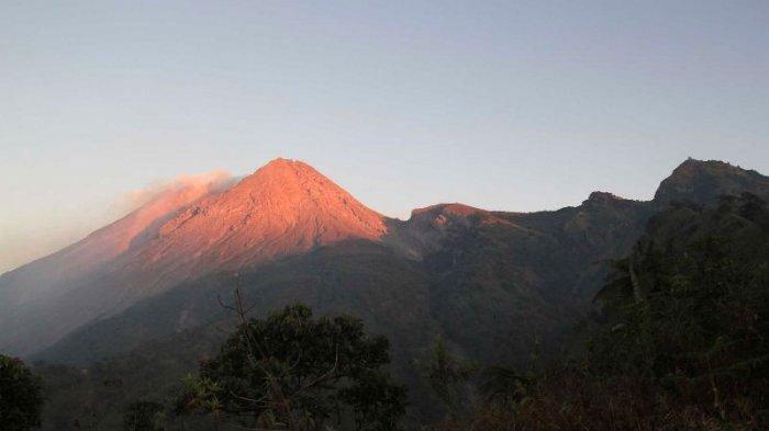 5 Arti Mimpi Tentang Gunung, Salah Satunya Mimpi Jatuh dari Gunung, Gagal Menggapai Segala Sesuatu