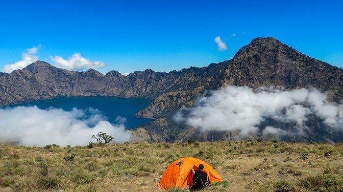 Daftar Gunung yang Tidak Boleh Dikunjungi ke Puncak saatBulan Agustus, 2 di Antaranya di Jawa Timur