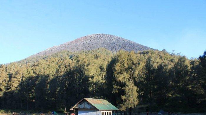 Cara Melakukan Perubahan Jadwal Pendakian Gunung Semeru secara Online, Siapkan Kode BookingPendaki