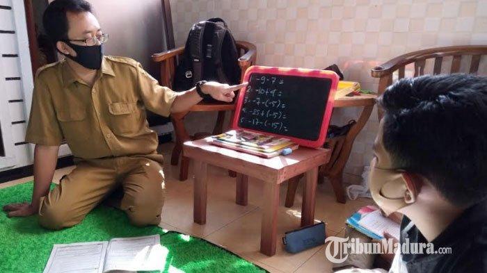Sebanyak 25 Persen Sekolah di Kabupaten Tulungagung Belum Siap Laksanakan Pembelajaran Tatap Muka