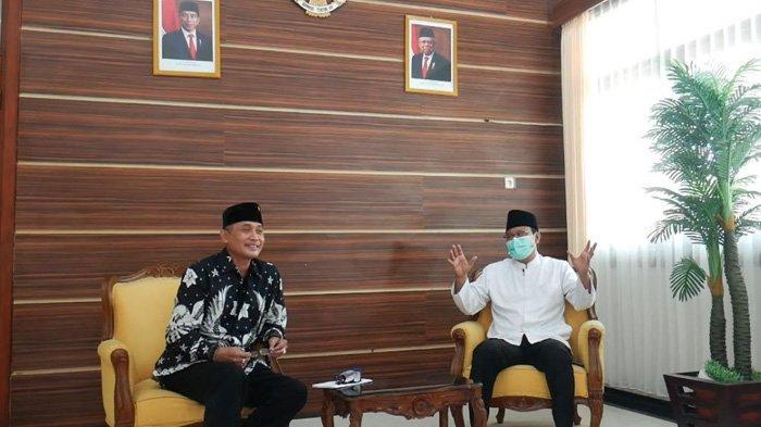 EKSKLUSIF Seminggu Menjabat Wali Kota Pasuruan, Gus Ipul Temukan Hal Mengejutkan