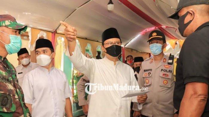 Jelang Haul Mbah Hamid Pasuruan, Gus Ipul: Pemkot Siap Ikut Gupuh Suguh dan Lungguh