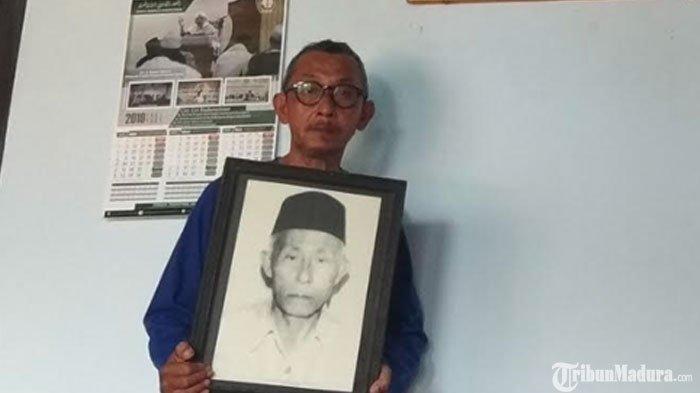 31 Tahun di Kubur, Jasad Tokoh NU di BlitarMasih Utuh,Kain Morinya Juga Belum Rusak