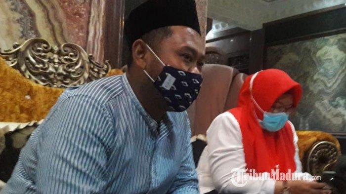 Paslon Gus Yani - Bu Min Tawarkan Jaminan Kesehatan di Gresik, Penuntasan Kali Lamong Jadi Prioritas