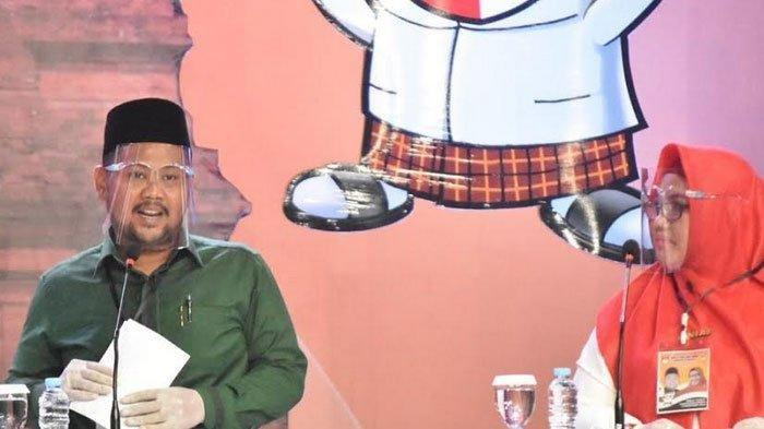 Gus Yani & Bu Min Bupati Gresik Kompak Tolak Mobil Dinas Baru Toyota Fortuner Rp1,4 M, Ini Alasannya