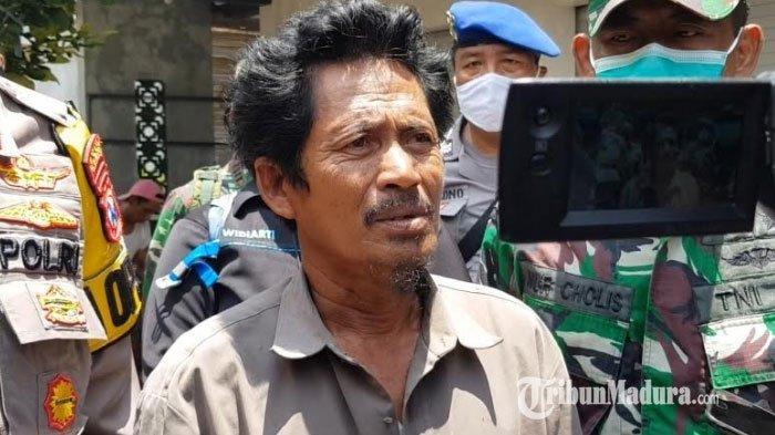 Pengakuan Korban Selamat di Sumenep, Kapal KM Berhasil II Dihantam Gelombang Besar Sebelum Tenggelam