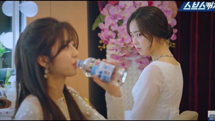 Sinopsis The Penthouse 3 Episode 11, Ha Eun Byul Akhirnya Tahu Hubungan Ha Yoon Chul dan Bae Ro Na