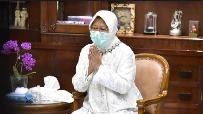 Pemkot Surabaya KembalikanData KasusCovid-19 MilikPemprov Jatim, Sebut Tak Sesuai Fakta Lapangan