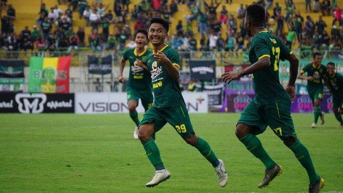 BREAKING NEWS -Susunan Pemain Persebaya Vs Persija Jakarta, Bajul Ijo Kembali Turunkan Pemain Muda
