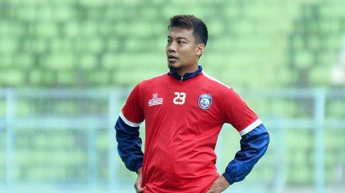 MilomirSeslija Sebut GolHamka Hamzah ke Gawang Persita Tangerang Seperti di Liga Inggris