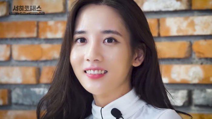 Han Seo Hee buka channel Youtube