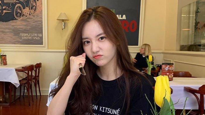 Tak hanya Narkoba,Han Seo Hee Juga Pernah Terlibat Berbagai Skandal Lain, Sempat Dikritik Fans EXO