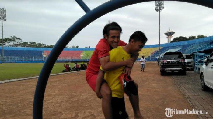 Arema FC Tampil Tanpa Skuad Terbaik LawanBhayangkara FC, Tiga Pemain Beruntun Mengalami Cedera