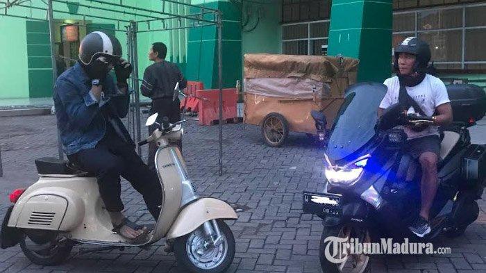 Kompetisi Liga 1 2020 Dihentikan Sementara, Gelandang Persebaya Surabaya Pilih Bersantai di Rumah