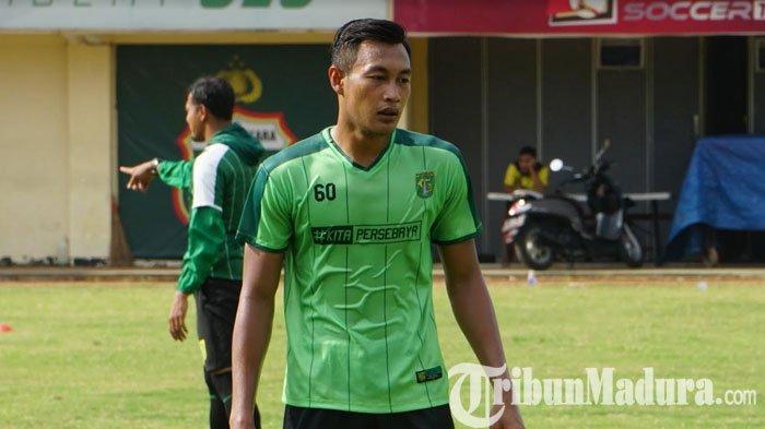 Otavio Dutra dan Hansamu Yama Absen,Pelatih Persebaya Pastikan Lini Belakang Bajul Ijo Tetap Kokoh