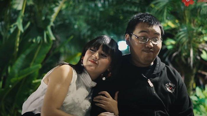 Download Lagu MP3 Biar Gendut Ku Tetap Cinta dari Happy Asmara, Lagu DJ Koplo Remix Viral di TikTok