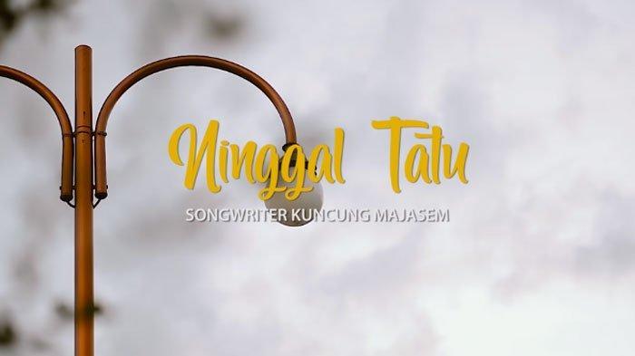 Download Lagu MP3 Happy Asmara - Ninggal Tatu, Kisah Seorang yang Ditinggal Saat Masih Sayang