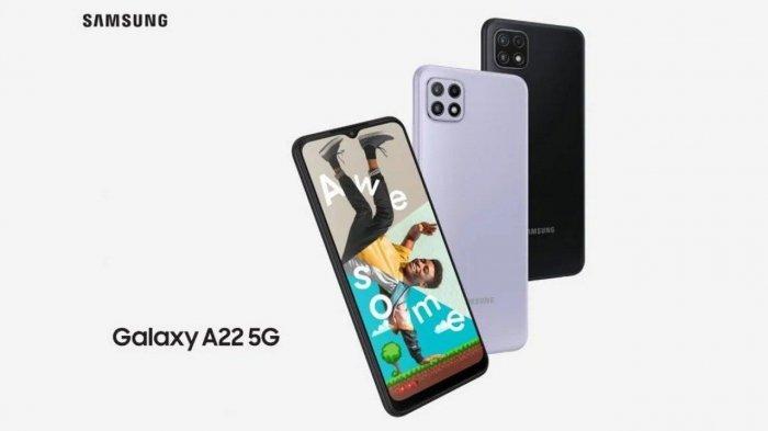 Harga HP Samsung Terbaru Bulan Juni 2021, Galaxy Seri A, Seri M, Seri S, Seri Note hingga Z Fold 2