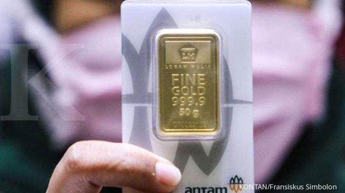 Harga Emas Antam dan UBS Naik pada 30 September 2020, Simak juga Harga Tabungan Emas Pegadaian
