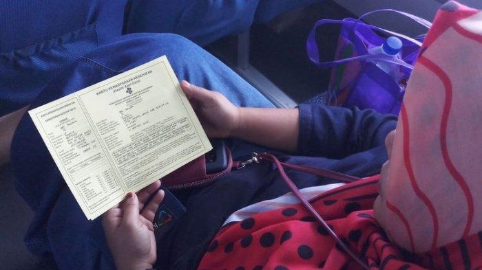 Cegah Virus Corona, Penumpang Internasional yang Tiba di Bandara Juanda Wajib Isi Health Alert Card