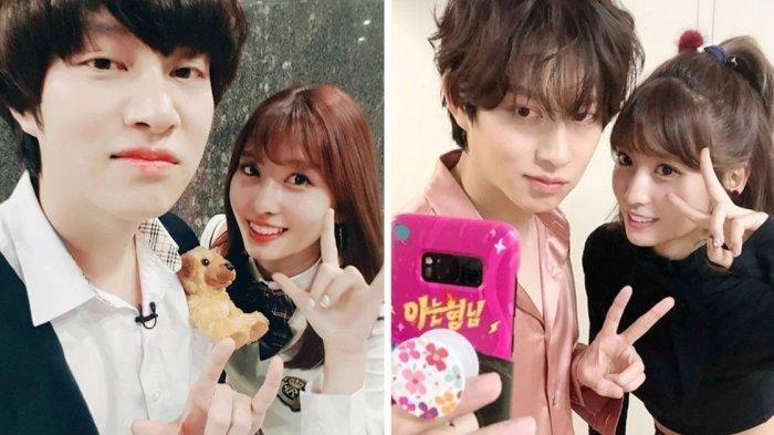 Agensi Konfirmasi Heechul Super Junior dan Momo TWICE Putus, Inikah Sebab Kedua Sepakat Berpisah?