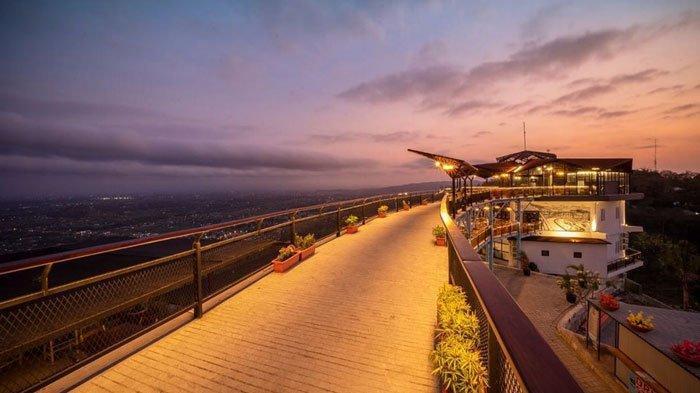 Rekomendasi Tempat Favorit di Jogja, Mulai Taman Sari hinggaHeHa Sky View,Spot FotoInstagramable