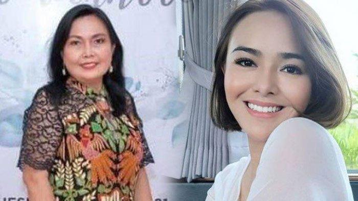Profil Henny Manopo, Ibu dari Amanda Manopo Seorang Pengusaha, Simak Kondisi Pasca Terpapar Covid-19