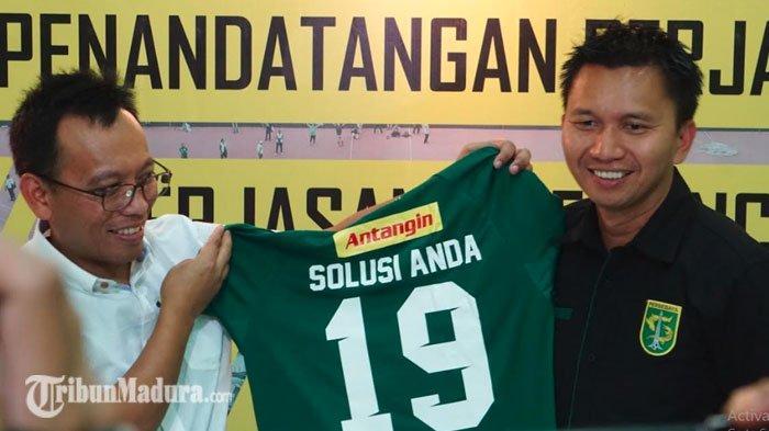 Manajemen Persebaya Surabaya Beri Jaminan Asuransi Bonek saat Dukung Bajul Ijo di Kandang