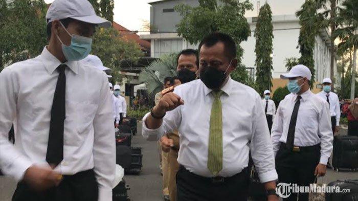 Rumah Sakit Darurat Covid-19 Jatim di Poltekkes Malang Beroperasi Bulan Ini, Punya Kapasitas 300 Bed
