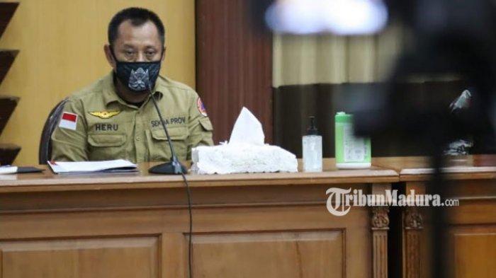 PSBB Surabaya Raya Jilid II, Sanksi Lebih Tegas, Pembatasan Lalu Lintas 24 Jam, KTP Pelanggar Disita