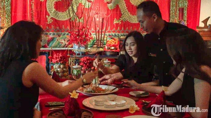 25 Ucapan Tahun Baru Imlek Selain Gong Xi Fa Cai, Inspirasi Ucapan Imlek Bisa Dishare di Sosmed