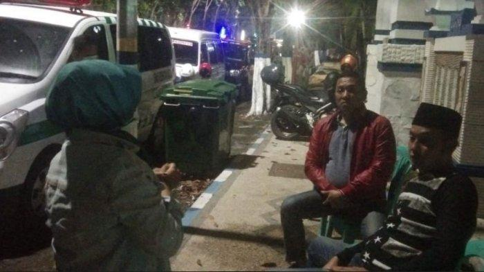 Malaysia Terapkan 'Lockdown' untuk Lawan Corona, Satu TKI Asal Sampang Kembali ke Kampung Halaman
