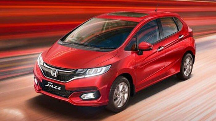Honda Jazz Terbaru Dibanderol Rp 150 Jutaan, Tawarkan Fitur Menarik dan Sasar Kalangan Milenial