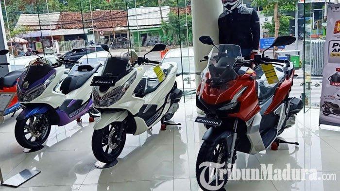 Tawaran Istimewa Honda Bagi Konsumen Setianya, Promo Khusus Cashback Rp 1,1 Juta Beli PCX & ADV 150