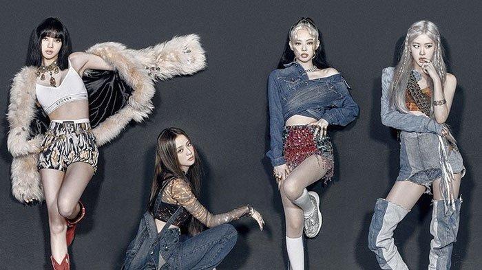 Alasan KenapaBLACKPINK Jadi Girl Group KPOP Terbesar dan Populer, Kemampuan Menyanyi hingga Fashion