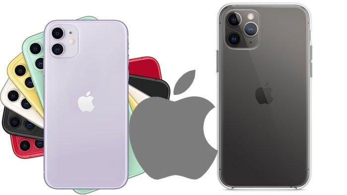 Harga iPhone Bulan Februari 2020, Mulai iPhone 8 Plus Hingga iPhone 11 Pro Max dan Update Harga