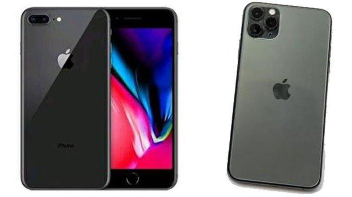 Terbaru Harga iPhone, Rekomendasi HP Cocok & Bergengsi, Mulai iPhone 8 Plus Hingga iPhone 11 Pro Max