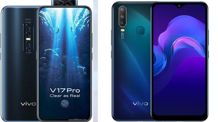 Spesifikasi dan Daftar Harga HP Vivo, Rekomendasi Apik , Spek Mantap dan Ramah di Kantong