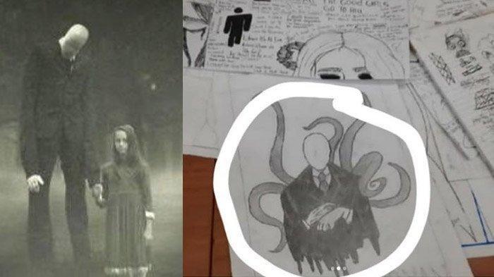Makna Terselubung Tulisan Tangan Siswi SMP Bunuh Bocah 6 Tahun, Soroti Air Mata 'Frustasi Mendalam'