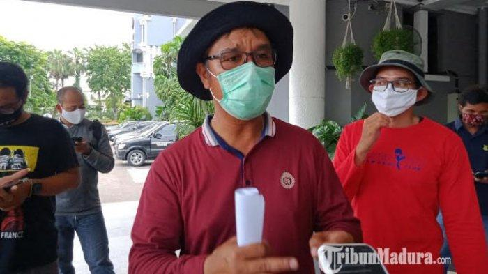 KasusVirus Corona Kota Surabaya Melonjak, Begini Penjelasan Pemkot, Hasil Rapid Test dan Swab Test