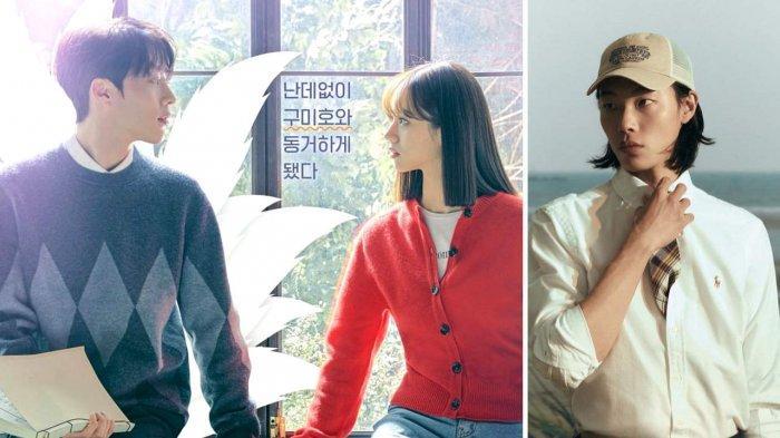 Kelewat Manis di My Roommate is a Gumiho, Hyeri Ceritakan Ryu Joon Yeol Selalu Memantau Tiap Episode