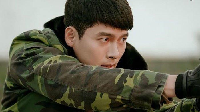 Ganjaran ManisHyun Bin setelah Bintangi Drama Korea Crash Landing on You, Pemuncak Reputasi Aktor
