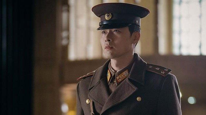 Spoiler Drama Korea Crash Landing on You Episode 11, Kehidupan Baru Ri Jung Hyuk di Korea Selatan