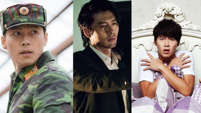 Daftar Film dan Drama Korea yang Pernah DibintangiHyun Bin Sebelum Bermain di Crash Landing on You