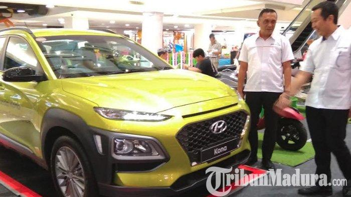 Hyundai Kona Mulai Ngaspal di Surabaya, Andalkan Fitur Komplit Dari Korea Selatan, Segini Harganya