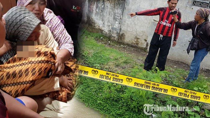 Bayi Tidur Siang, Ibu Masak di Dapur Bersama Sang Nenek, Tiba-Tiba Polisi Datang Bawa Jenazah Bayi